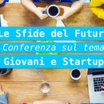 [Appuntamenti]: Giovani e Startup